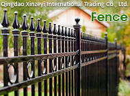 Qingdao Xinzeyi International Trading Co., Ltd.