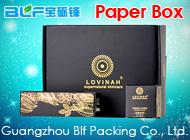 Guangzhou Blf Packing Co., Ltd.