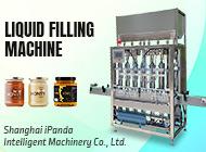 Shanghai iPanda Intelligent Machinery Co., Ltd.