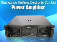 Guangzhou Huifeng Electronic Co., Ltd.