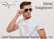 Linhai Hengxiang Eyewear Manufacture Co., Ltd.