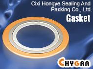 Cixi Hongye Sealing And Packing Co., Ltd.