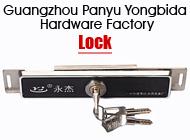 Guangzhou Panyu Yongbida Hardware Factory