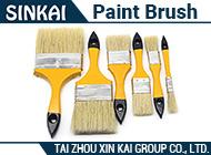 TAI ZHOU XIN KAI GROUP CO., LTD.