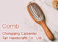 Chongqing Carpenter Tan Handicrafts Co., Ltd.