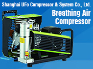 Shanghai UFo Compressor & System Co., Ltd.