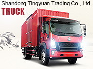 Shandong Tingyuan Trading Co., Ltd.