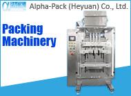 Alpha-Pack (Heyuan) Co., Ltd.