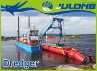 Qingzhou Julong Environment Technology Co., Ltd.
