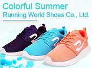 Running World Shoes Co., Ltd.
