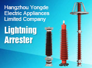 Hangzhou Yongde Electric Appliances Limited Company