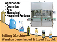 Wenzhou Bowei Import & Export Co., Ltd.