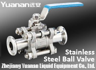 Zhejiang Yuanan Liquid Equipment Co., Ltd.