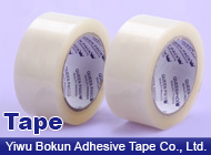 Yiwu Bokun Adhesive Tape Co., Ltd.