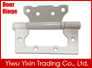 Yiwu Yixin Trading Co., Ltd.