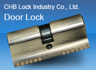 CHB Lock Industry Co., Ltd.