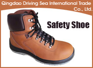Qingdao Driving Sea International Trade Co., Ltd.