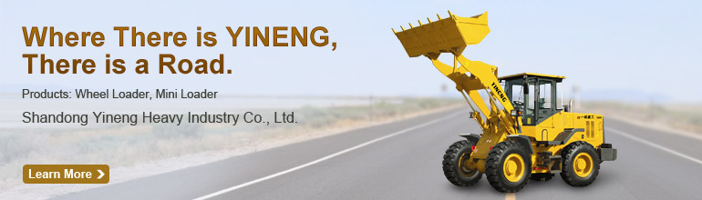 Shandong Yineng Heavy Industry Co., Ltd.