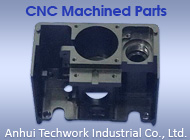 Anhui Techwork Industrial Co., Ltd.