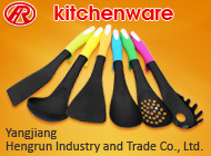 Yangjiang Hengrun Industry and Trade Co., Ltd.