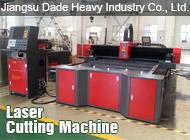 Jiangsu Dade Heavy Industry Co., Ltd.