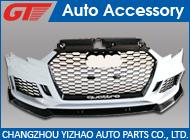 CHANGZHOU YIZHAO AUTO PARTS CO., LTD.