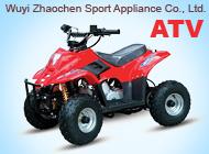 Wuyi Zhaochen Sport Appliance Co., Ltd.