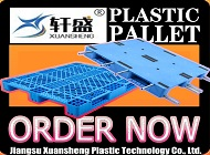Jiangsu Xuan Sheng Plastic Technology Co., Ltd.