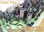 Shangang Group Int'l Trade Holdings Limited