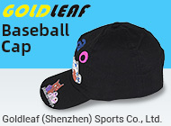 Goldleaf (Shenzhen) Sports Co., Ltd.