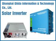 Shanghai Shida Information & Technology Co., Ltd.