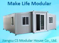 Jiangsu CS Modular House Co., Ltd.