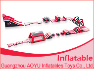 Guangzhou AOYU Inflatables Toys Co., Ltd.