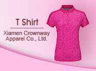 Xiamen Crownway Apparel Co., Ltd.