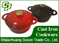 Shijiazhuang Suoze Trade Co., Ltd.