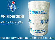 HUIERJIE NEW MATERIAL TECHNOLOGY CO., LTD.