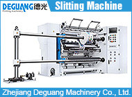 Zhejiang Deguang Machinery Co., Ltd.