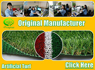 Wuxi City Fenkai Artificial Turf Technology Co., Ltd.