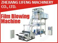 ZHEJIANG LIFENG MACHINERY CO., LTD.