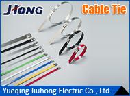 Yueqing Jiuhong Electric Co., Ltd.
