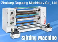 Zhejiang Deguang Machinery Co., Ltd.