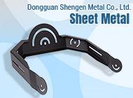 Dongguan Shengen Metal Co., Ltd.