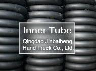 Qingdao Jinbaiheng Hand Truck Co., Ltd.