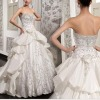 Wedding Gown - Suzhou Jueshe Wedding Dress And Evening Dress Factory