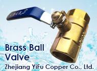 Zhejiang YiFu Copper Co., Ltd.