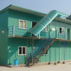 Prefab House - Foshan Lixin Steel Material Co., Ltd.