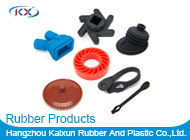 Hangzhou Kaixun Rubber And Plastic Co., Ltd.