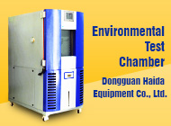 Dongguan Haida Equipment Co., Ltd.