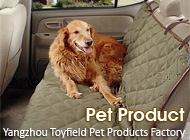 Yangzhou Toyfield Pet Products Factory