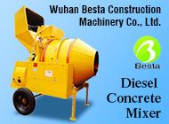 Wuhan Besta Construction Machinery Co., Ltd.